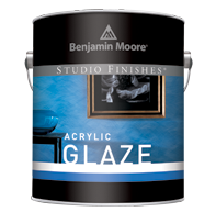 Studio Finish Glaze - Semi-Gloss (BM)