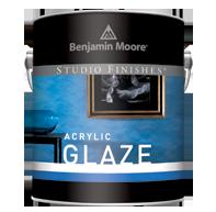 Studio Finish Glaze - Semi-Gloss (BM)